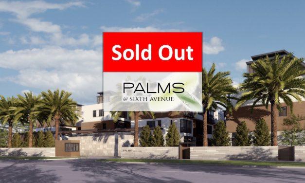Palms @ Sixth Avenue