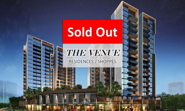 The Venue Residences