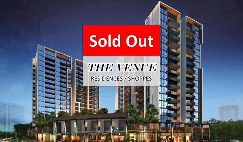 The Venue Residences