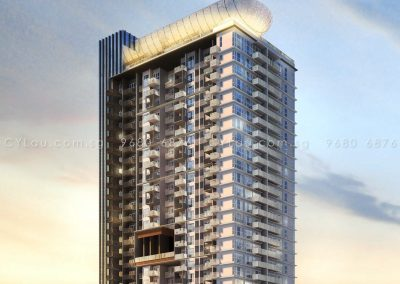 alex residences features 2
