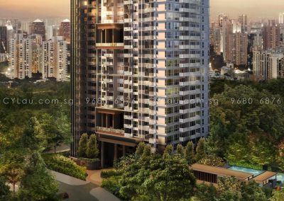 alex residences features 3