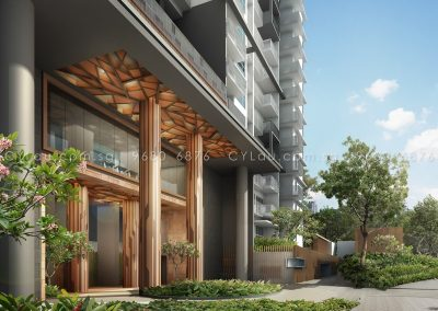 alex residences features 4