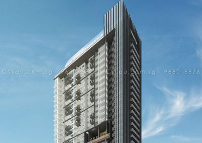 alex residences features 8