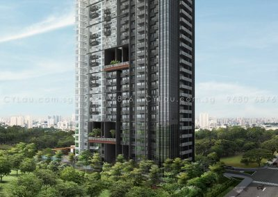 alex residences features 9