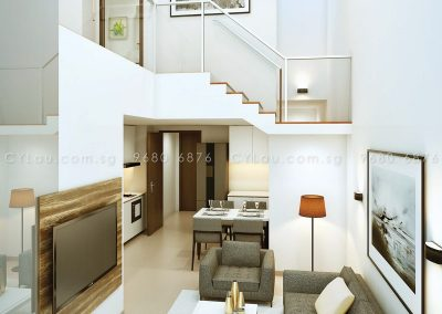 hills two one interior 10