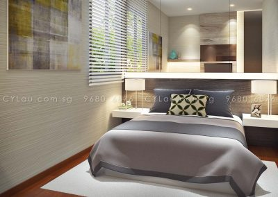 hills two one interior 8