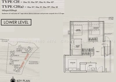 rivertrees residences cove house part 1