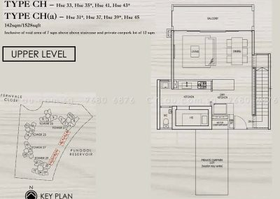 rivertrees residences cove house part 2