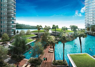 rivertrees residences features 3