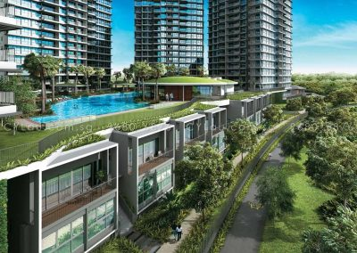 rivertrees residences features 4