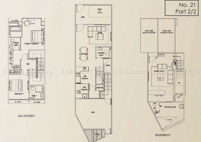 terra villas 21 part 2
