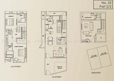 terra villas 23 part 2