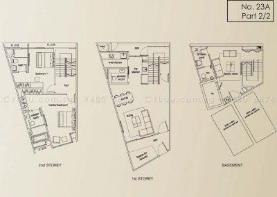 terra villas 23a part 2
