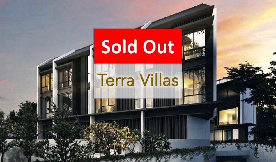 Terra Villas