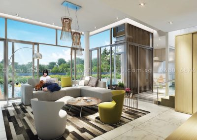 the rosyth collection interior 1
