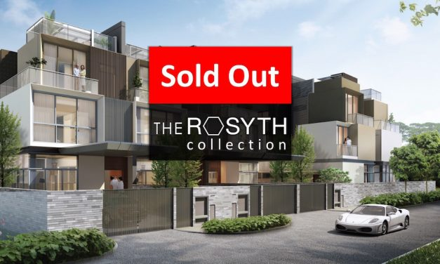 The Rosyth Collection
