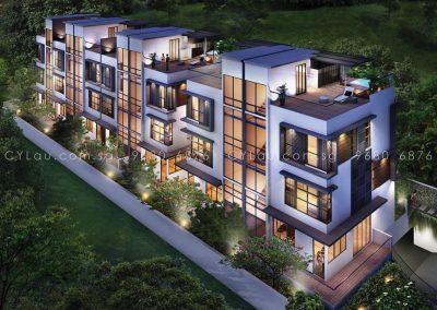 urban villas feature 2