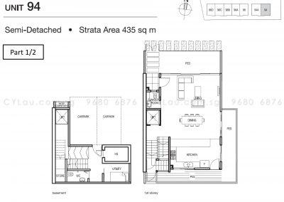 urban villas unit 94 part 1