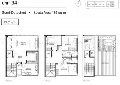 urban villas unit 94 part 2