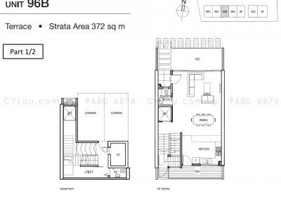 urban villas unit 96b part 1