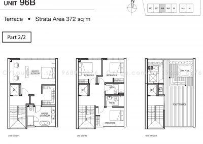 urban villas unit 96b part 2