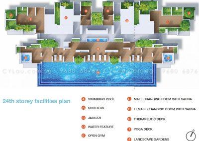 kallang riverside site plan level 24