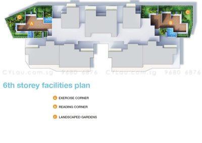 kallang riverside site plan level 6