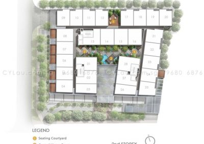 bijou site plan level 2