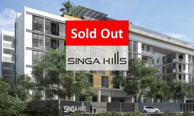 Singa Hills