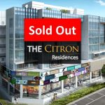 The Citron Residences