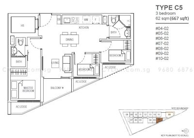 the-rise-oxley-3-bedroom