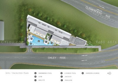 the-rise-oxley-site-plan