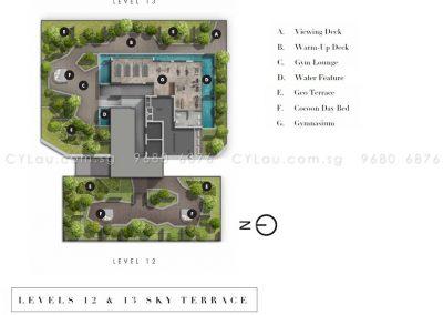 highline-residences-site-plan-level-12