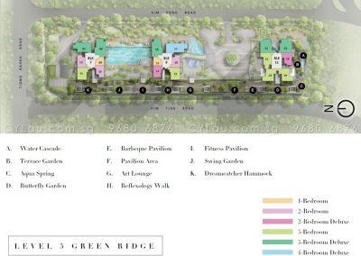 highline-residences-site-plan-level-5