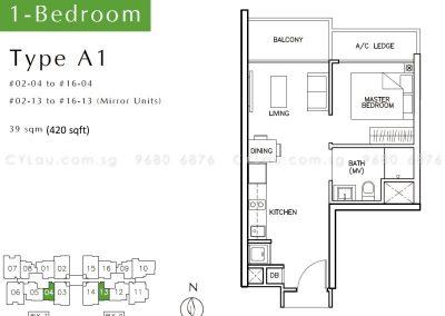 tre-residences-1-bedroom