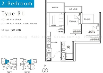 tre-residences-2-bedroom