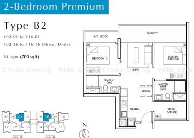 tre-residences-2-bedroom-premium