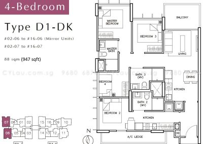 tre-residences-4-bedroom-dual-key