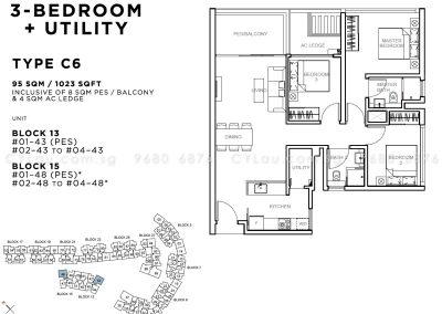 sophia-hills-3-bedroom-utility