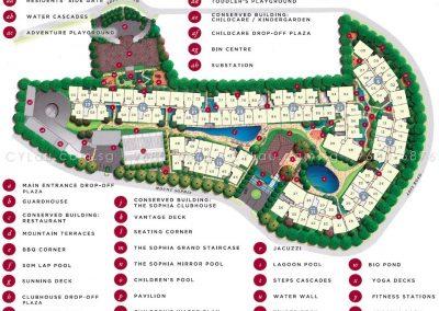 sophia-hills-site-map