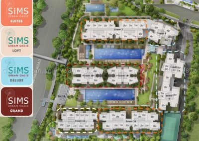 sims-urban-oasis-site-plan-unit-types