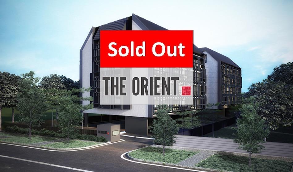 The Orient
