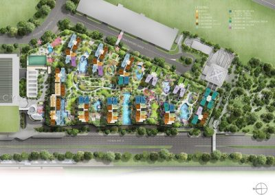 north-park-residences-site-plan-with-facilities