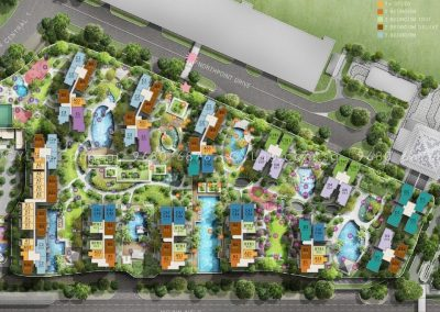 north-park-residences-site-plan-with-units