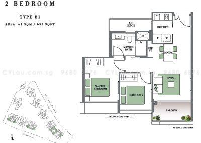 botanique-at-bartley-2-bedroom
