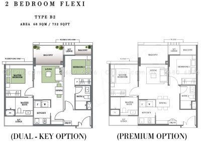 botanique-at-bartley-2-bedroom-flexi-b1