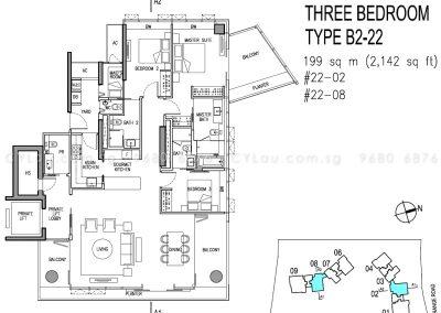 gramercy-park-3-bedroom-b2-22