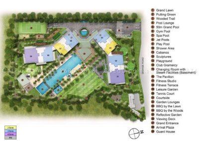 gramercy-park-site-plan