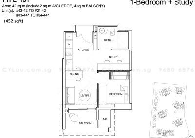 high-park-residences-1-study