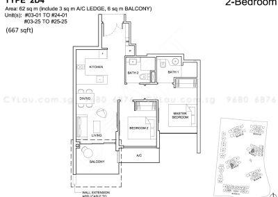 high-park-residences-2-bedroom